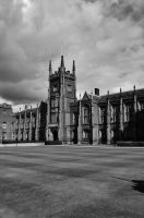 Queen's University, Belfast... by dhc72