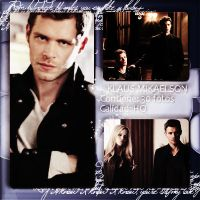 Photopack 35: Klaus Mikaelson by SwearPhotopacksHQ