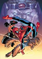 specspidey uk 162 cover by deemonproductions