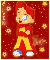 Alvin by UniSoLeiL