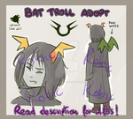 _HalloweenTrollAuction:CLOSED_ by RobicTheEscapist