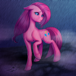 Sad and Blue by SoulAddicted