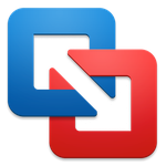 VMware Fusion 7 Icon for Yosemite by TraceDesign