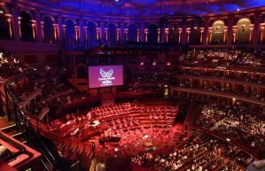 Distant Worlds 2012 Interior 1 by ggeudraco