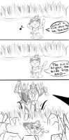 Jarvan Trollshield the Fourth by Juns94