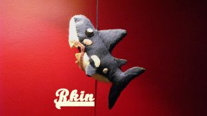 Requin by ReineDesCanards