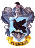 ravenclaw seal by blastedgoose