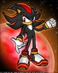 :: Shadow the Hedgehog by sonic-club