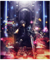 FF versus XIII by Xeviousss