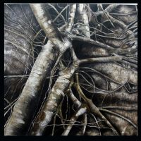 'Roots I' by amma-fineartist