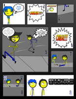 page 1 of the dark evil muffens by Demonic-stickfigures