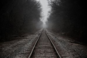 Train Tracks by SeveIV