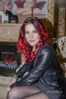 Charlotte Wessels by ArtPalmira