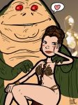 SWC Slave of the Hutt by theEyZmaster