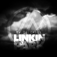 Linkin Park My December custom album art by AShinati