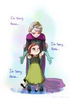 I'm sorry Anna by A-KAchen