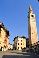 Campanile San Marco by Wendybell80