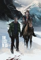 The Last of Us by frankhong
