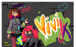 Vivifx and Dawnspark are up to AWESOME STUFF by Vivifx