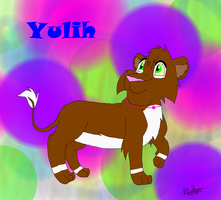 Yulih!:D by Kopa-Love
