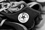 Old Converse by DavidGrieninger