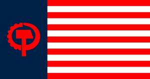 People's Republic of America by AlternateHistory