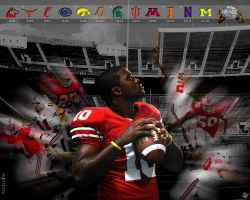 2006 Ohio State Schedule by jwinslow