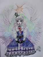 Angelic Pretty by chaosqueen122