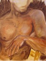 Nude Chest by hever