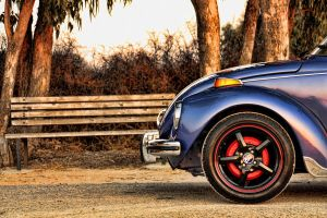 vw beetle 1303 M276 by urch
