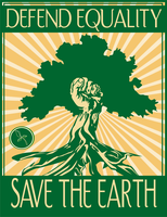 SAVE THE EARTH by troeks