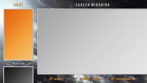 Twitch Overlay Andreevpix by Weaponty