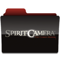 Spirit Camera Title Folder by revenantSOULx3