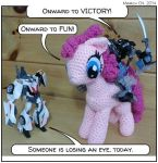 It's All Fun and Games.  . . by naturegirl52180