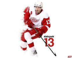 Datsyuk Wallpaper 1280x1024 by timdallinger
