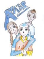 Avatar group by fruits-basket-head