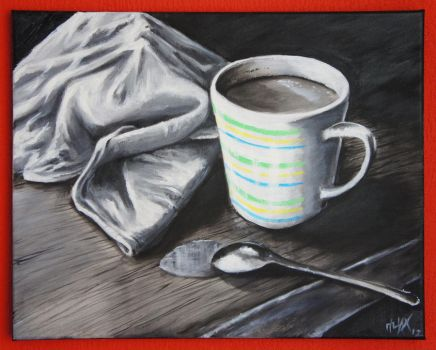 coffe by TuaX