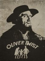 Oliver Twist by crilleb50