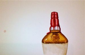 Makers Mark by lawyersloveandbones