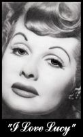 I Love Lucy by remnantrising