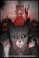 Hell's Asylum: Trailer by RussianBlues