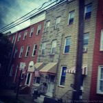 Rowhouses (Instagram Version) by SnapShot120