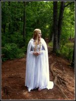Galadriel by Durnesque
