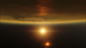 SPACE ENGINE Horizons 3.6.3: VOCs by TuberculosisGeorge