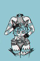 Ms. Fortune by BurningTramp