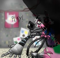 The Mangle by DesignSpry