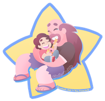 Greatest Dad in the Universe by briteddy