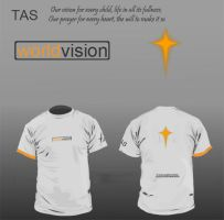 World Vision T by owei-yin