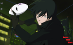 Hei-Darker than Black Desktop by Altros55