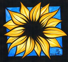 sunflower4.1 by essencestudios
